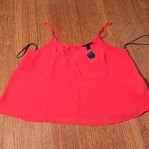 Forever21 swing top Size Large